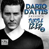 Dario D'Attis - Purpleized 2