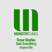 Timur Shafiev - Take Everything
