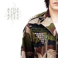 Apoptygma Berzerk - Major Tom