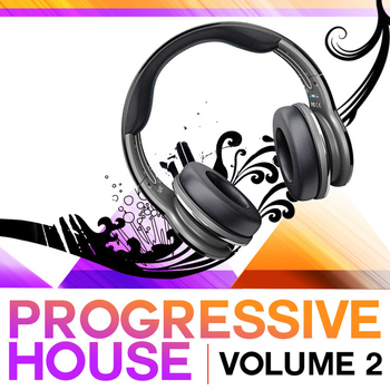 Various Artists - This Is Progressive House