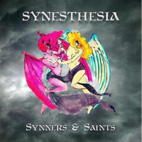 Synesthesia - Synners and Saints