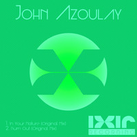 John Azoulay - In Your Nature