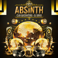 DJ Absinth - Club Quickhitters