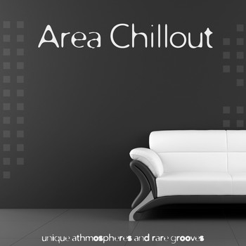 Various Artists - Area Chillout