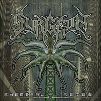 Surgeon - Chemical Reign