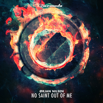 Orjan Nilsen - No Saint Out Of Me