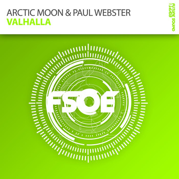 Arctic Moon & Paul Webster - Valhalla