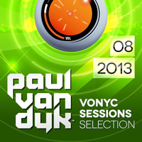 Paul Van Dyk - VONYC Sessions Selection 2013-08