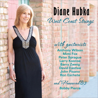 Diane Hubka - West Coast Strings