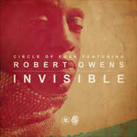 Robert Owens - Invisible