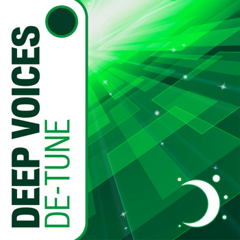 Deep Voices - De-Tune