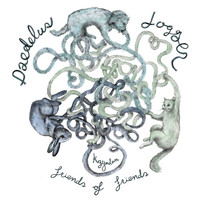 Daedelus & Jogger - Friends of Friends Volume 1