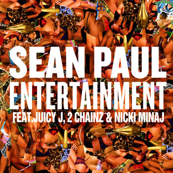 Sean Paul - Entertainment 2.0 (feat. Juicy J, 2 Chainz and Nicki Minaj)