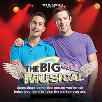 Cast - The Big Gay Musical