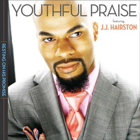 Youthful Praise - Resting On His Promise