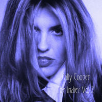 Sally Cooper - The Indies, Vol. 2