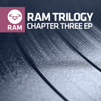 Ram Trilogy - Chapter 3