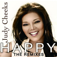 Judy Cheeks - Happy: The Remixes