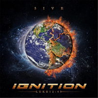 5ive - Ignition