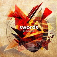 Swords - Lions & Gold