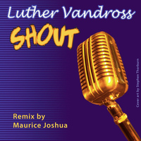 Luther Vandross - Shout