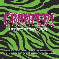 Various Artists - Cramped, Vol. 1 - A Tribute to The Cramps
