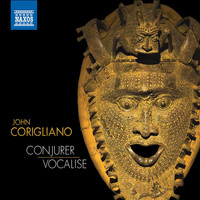 Evelyn Glennie - Corigliano: Conjurer & Vocalise