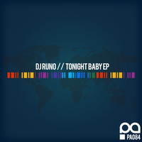 Dj Runo - Tonight Baby EP