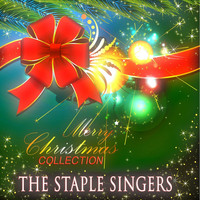 The Staple Singers - Merry Christmas Collection