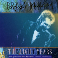Bryan Duncan - The Light Years