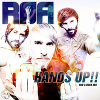 ROA (Rise Of Artificial) - Hands Up!!