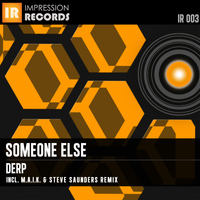 Someone Else - Derp