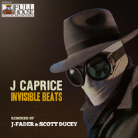 J Caprice - Invisible Beats EP
