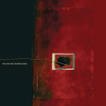 Nine Inch Nails - Hesitation Marks (Deluxe Version) (Explicit)