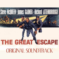 Elmer Bernstein - The Great Escape Soundtrack Suite