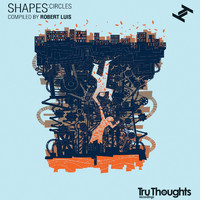Robert Luis - Shapes: Circles (Explicit)