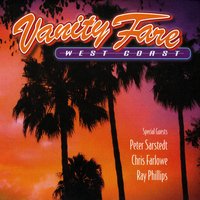 Vanity Fare - West Coast
