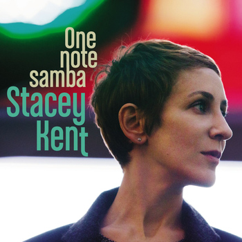 Stacey Kent - One Note Samba [Samba De Uma Nota So]