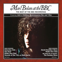 Marc Bolan - Marc Bolan At The BBC - The Best Of The BBC Recordings