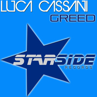 Luca Cassani - Greed (Extended Mix)