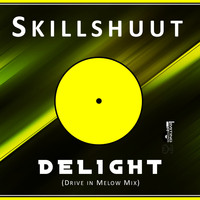 Skillshuut - Delight Drive in Melow Mix