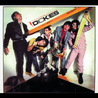 The Dickies - The Incredible Shrinking Dickies (Expanded Version)