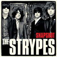 The Strypes - Snapshot (Deluxe Version)