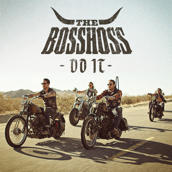 The BossHoss - Do It