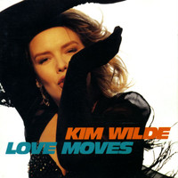 Kim Wilde - Love Moves