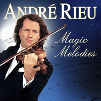 André Rieu - André Rieu - Magic Melodies