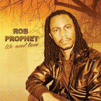 Rob Prophet - We Need Love