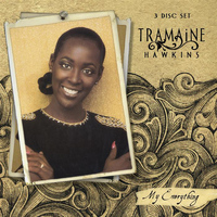 Tramaine Hawkins - My Everything