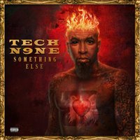 Tech N9ne - Something Else (All Access Edition) (Explicit)