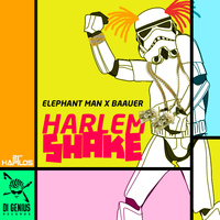 Elephant Man - Harlem Shake - Single